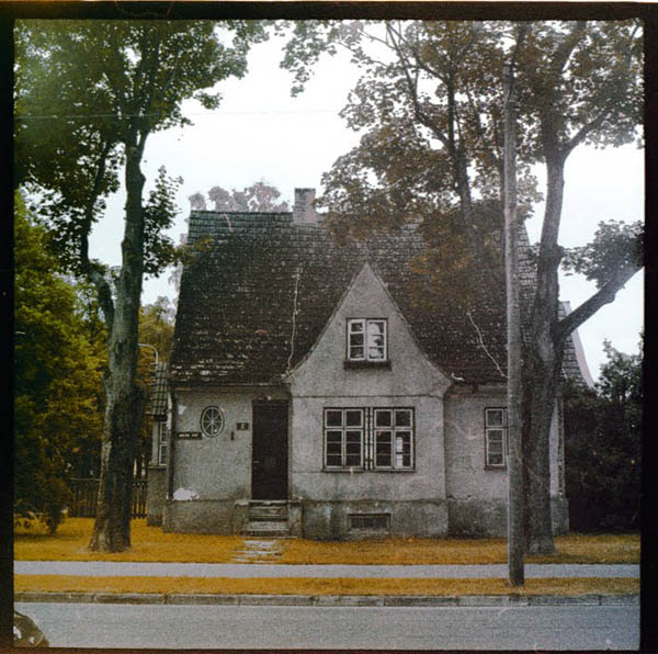 Casa Letona